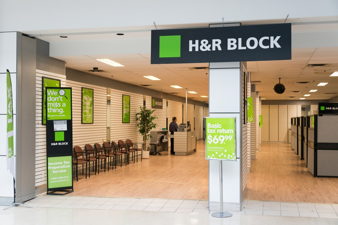 H&R Block, TurboTax at center of stimulus check delays and confusion 1