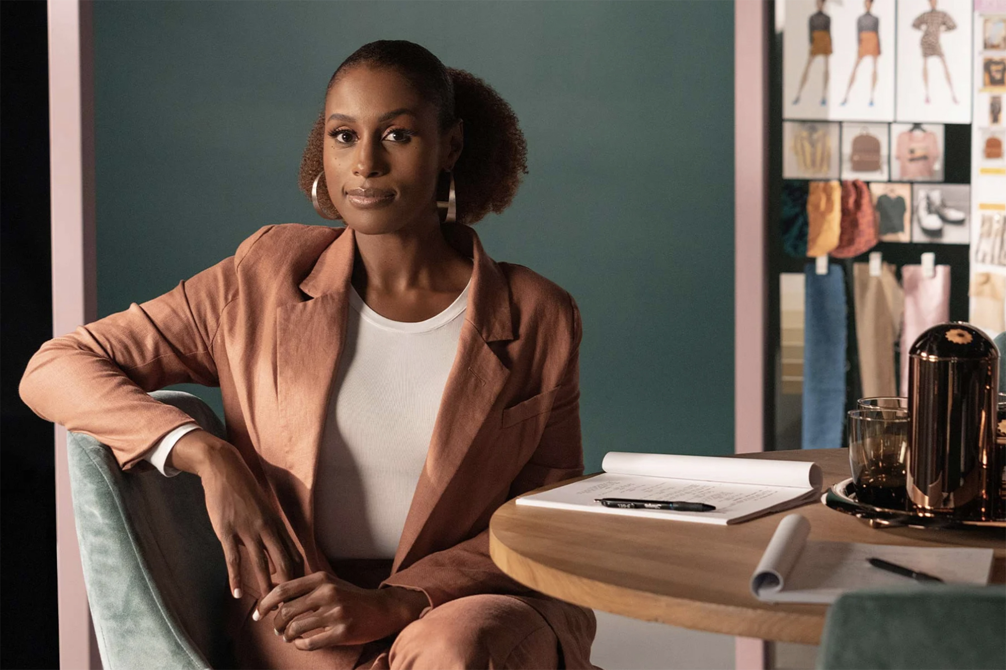 Issa Rae has new MasterClass on how to break into Hollywood