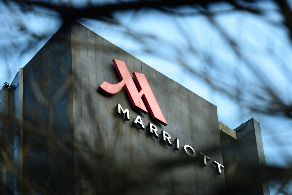Marriott suspends donations to lawmakers who voted against Biden certification 1