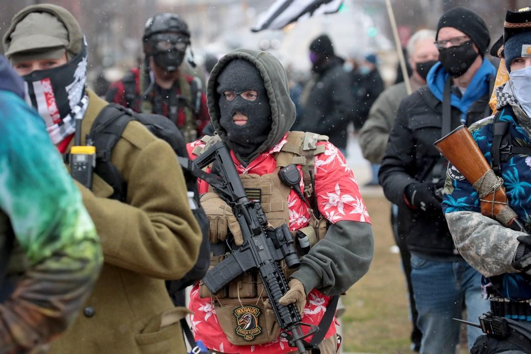 michigan protesters 1