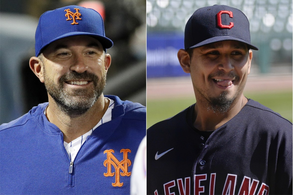 Mickey Callaway: Carlos Carrasco can be No. 1 caliber starter for Mets 1