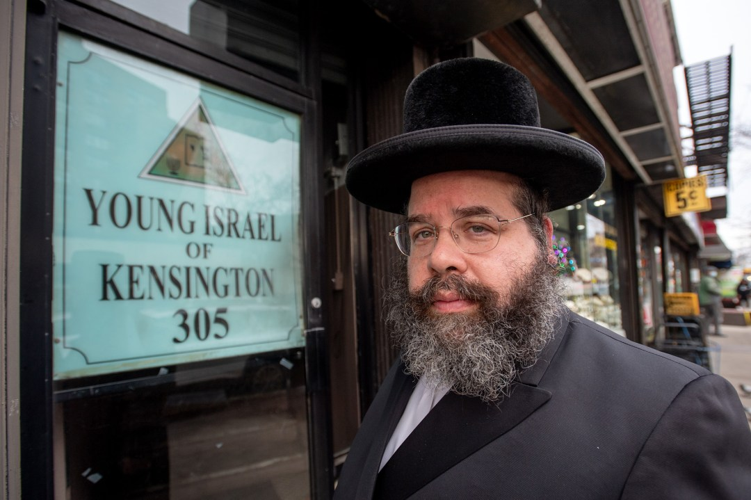NYC Jewish group was denied COVID relief over 'unverifiable' info, rabbi says
