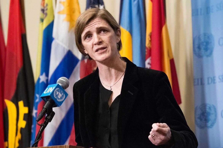 Joe Biden names Samantha Power to lead US international aid agency 1