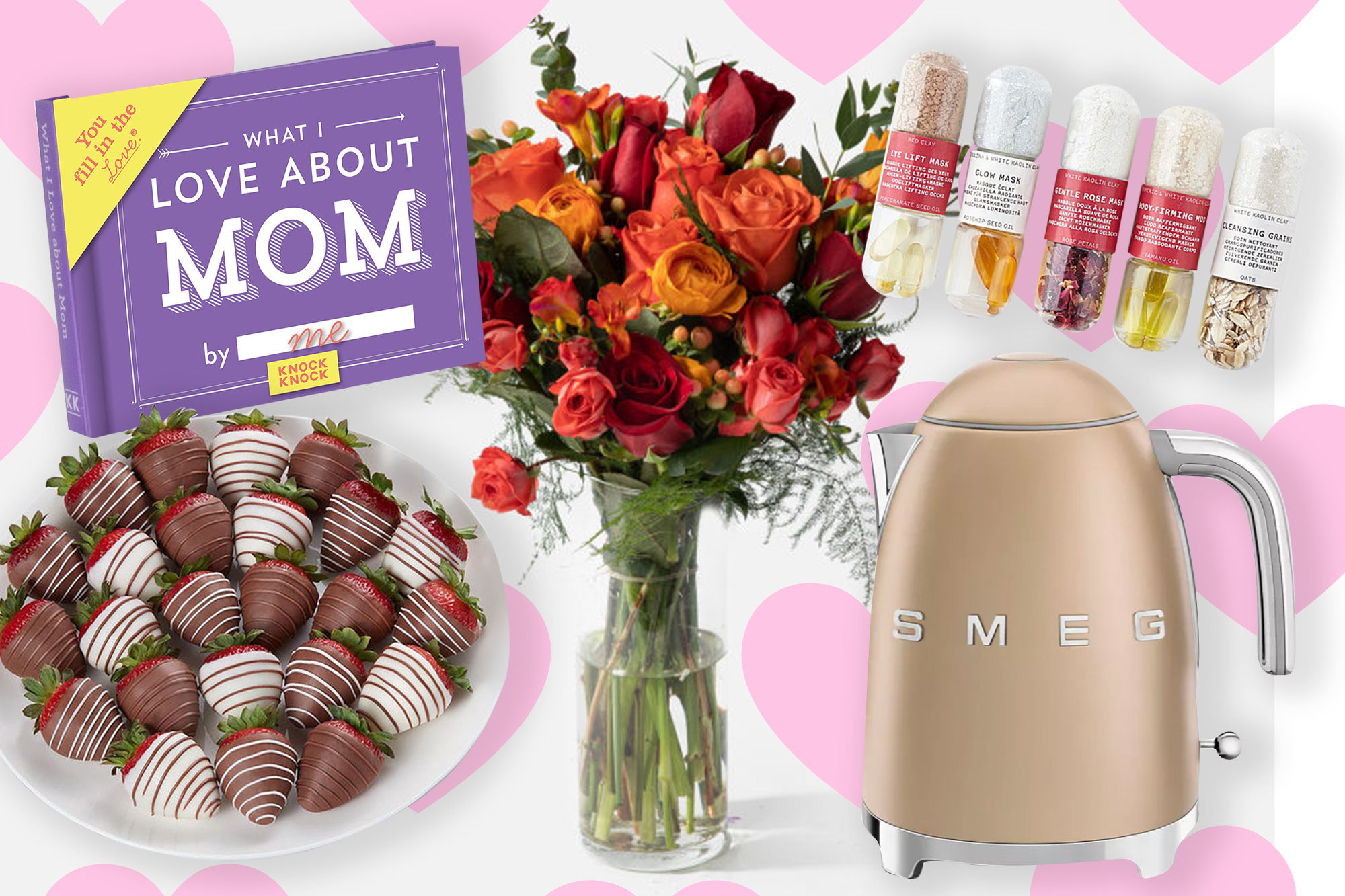 Cute Valentines Gift For Mom Valentines Day Gift For Mom Valentines Gift Idea for Mom Mom Valentines Gift Gift for Mom From Daughter