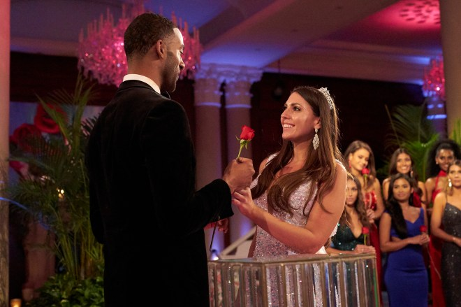 Who is 'The Bachelor's' 'Queen' Victoria Larson?