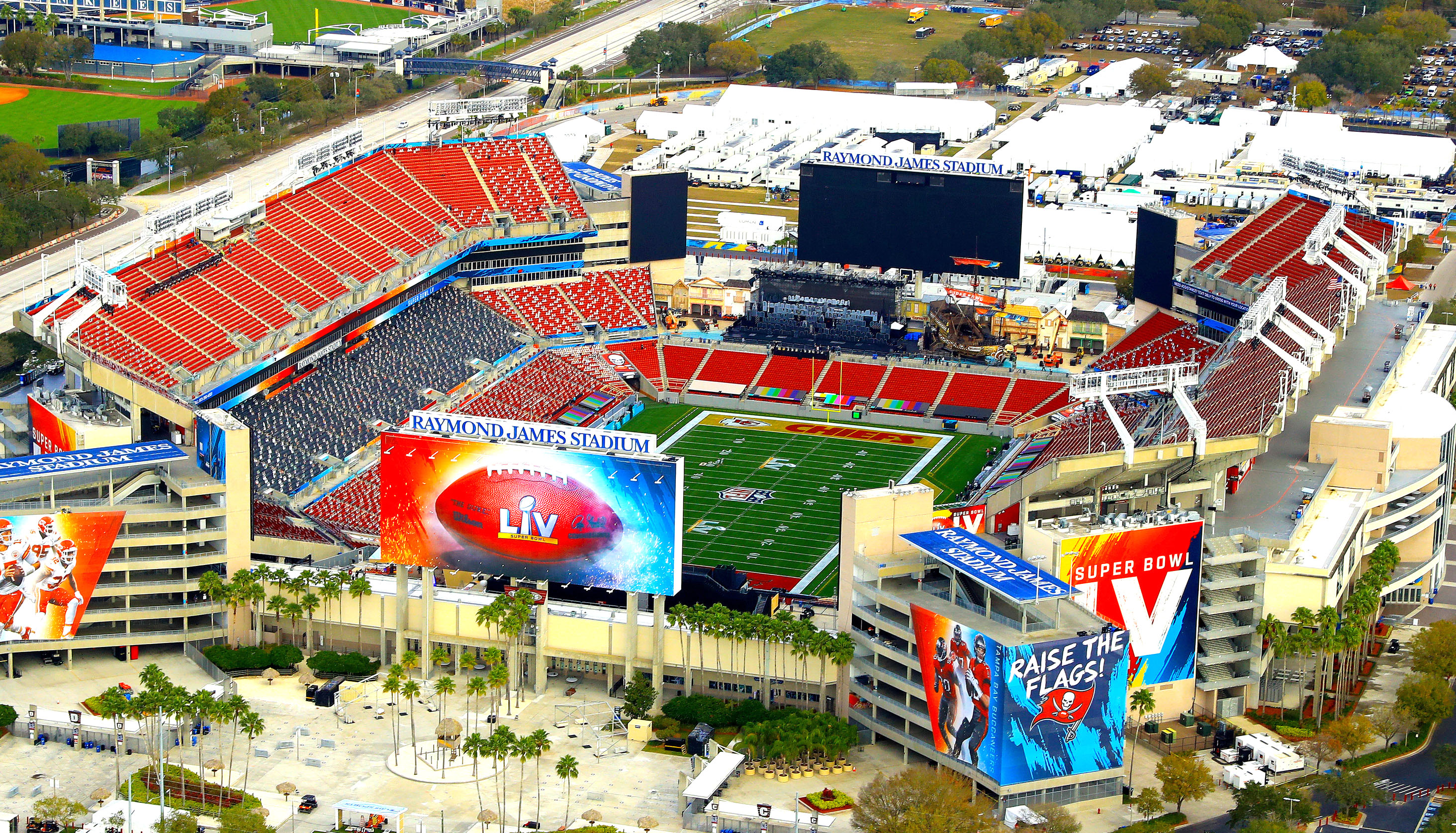 Buccaneers Cannons To Fall Silent During Super Bowl
