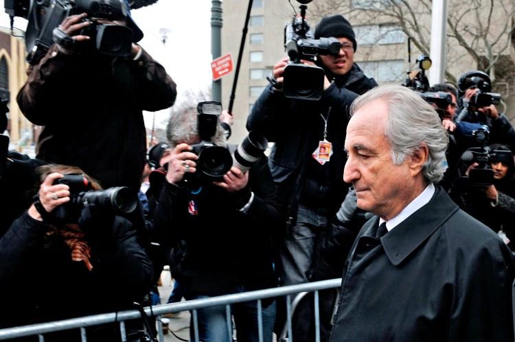 Bernie Madoff's lawyer admits he wasn't perfect, but 'no ...