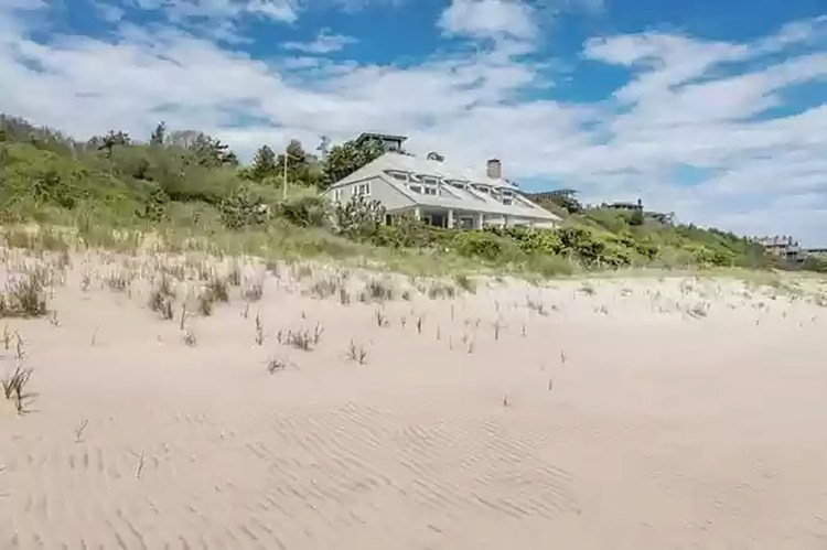 See inside the Hamptons home once owned by Bernie Madoff