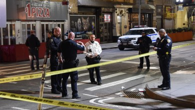 Any more tourist attacks, and visitors won't ever return to NYC