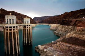 The U.S. West is preparing for a possible first declaration of water scarcity