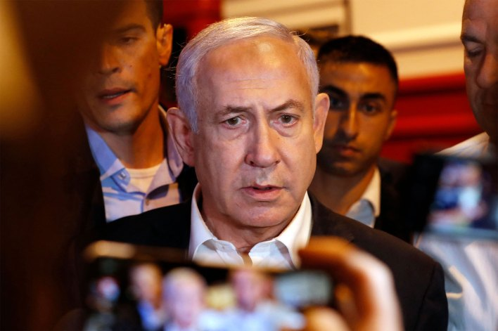 Israeli Prime Minister Benjamin Netanyahu declared a state of emergency in the city of Lod after riots.