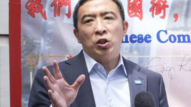Why Andrew Yang wants to hike taxes on vacant NYC land by 500%