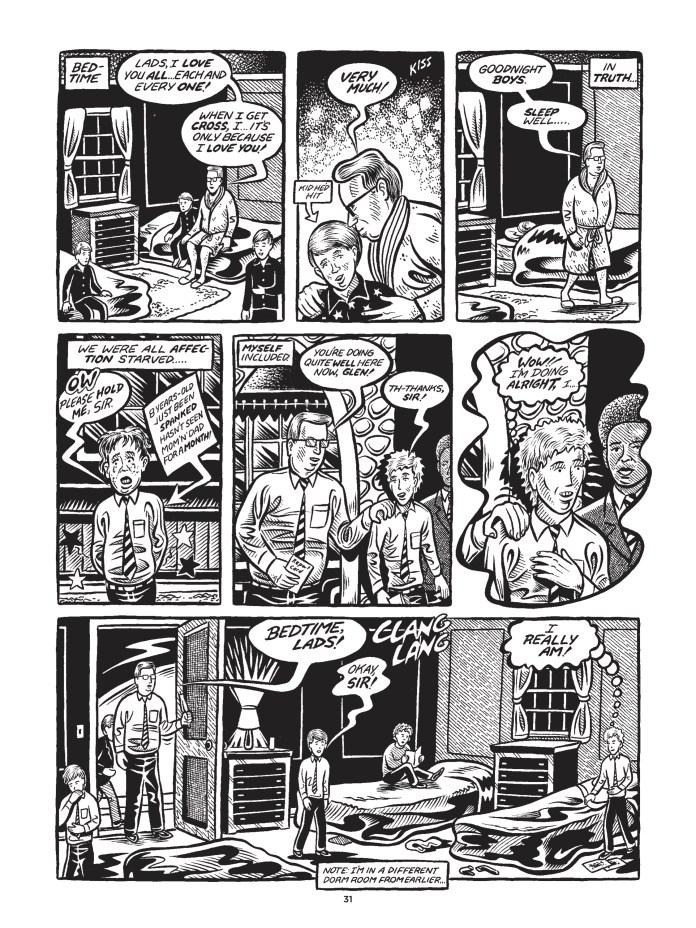 CHARTWELL MANOR p 31