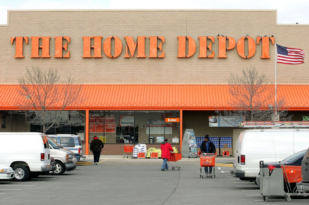 Police stop 'exorcism' in Home Depot lumber aisle