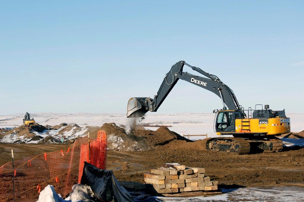 Keystone XL pipeline owner seeks B in damages after Biden decision to block permit