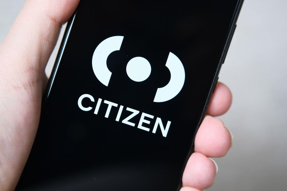 Citizen pays New Yorkers $25 an hour to livestream crime scenes