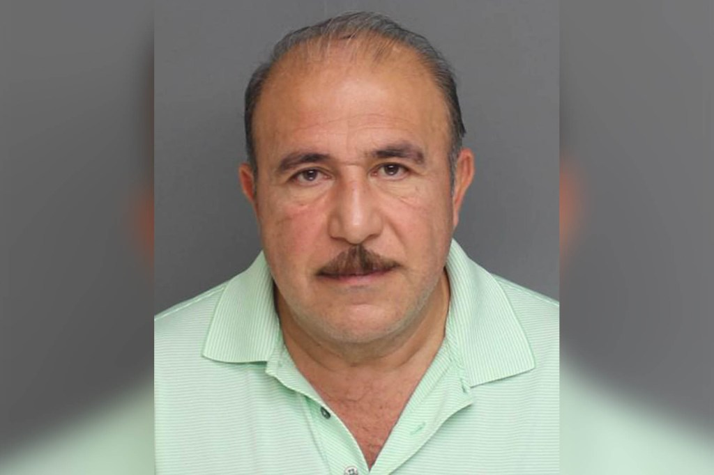 Connecticut furniture shop owner charged with sexual assault inside his store
