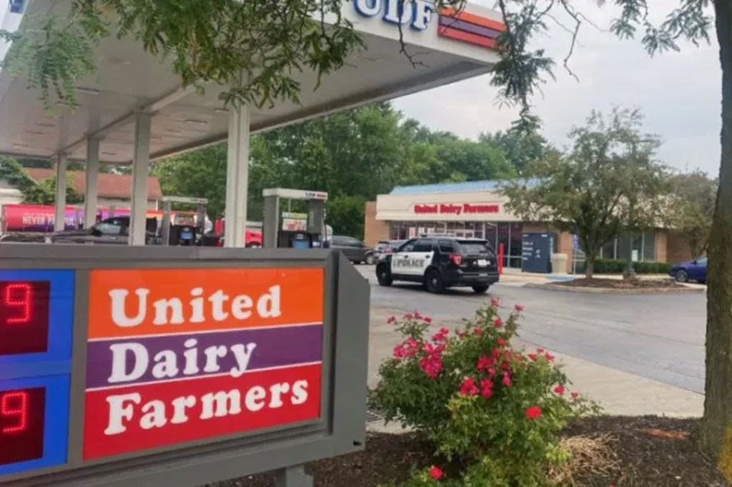 Man found dead inside Ohio convenience store freezer