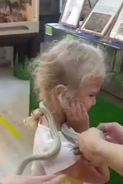 viktoria-snake-bite