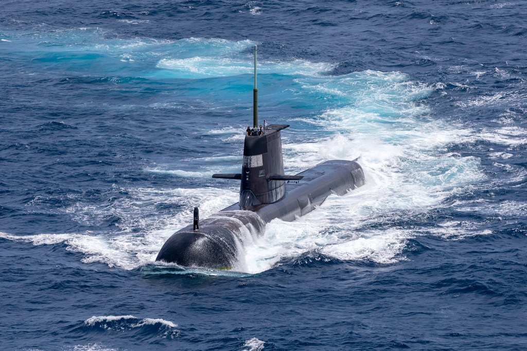 President Joe Biden announced on September 15, 2021 that he plans on selling nuclear submarines to Australia as per a deal with Australia and Britain.