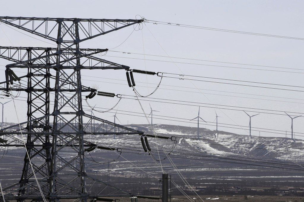 The power crunch comes as strict orders from Beijing to cut emissions collide with surging coal and gas prices.