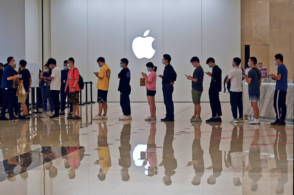 Apple supplier Unimicron Technology suspended its work on September 26, 2021 and won't resume until September 30, 2021.