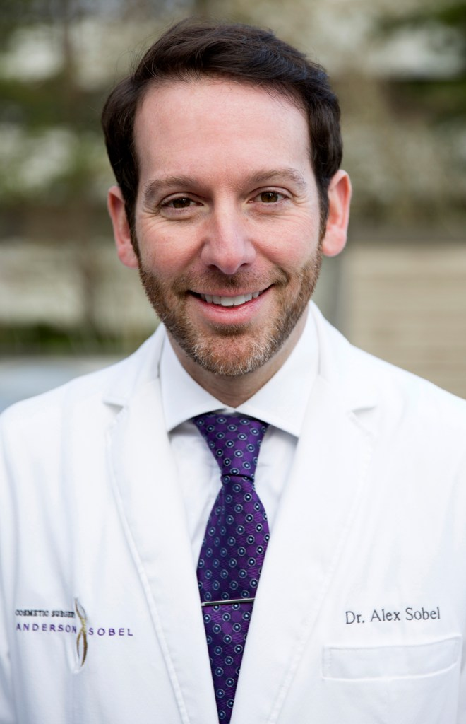 Cosmetic surgeon Alex Sobel, the owner of Anderson Sobel Cosmetics in Bellevue, Washington, performs corrective surgery on patients who've had bad outcomes after undergoing CoolSculpting.