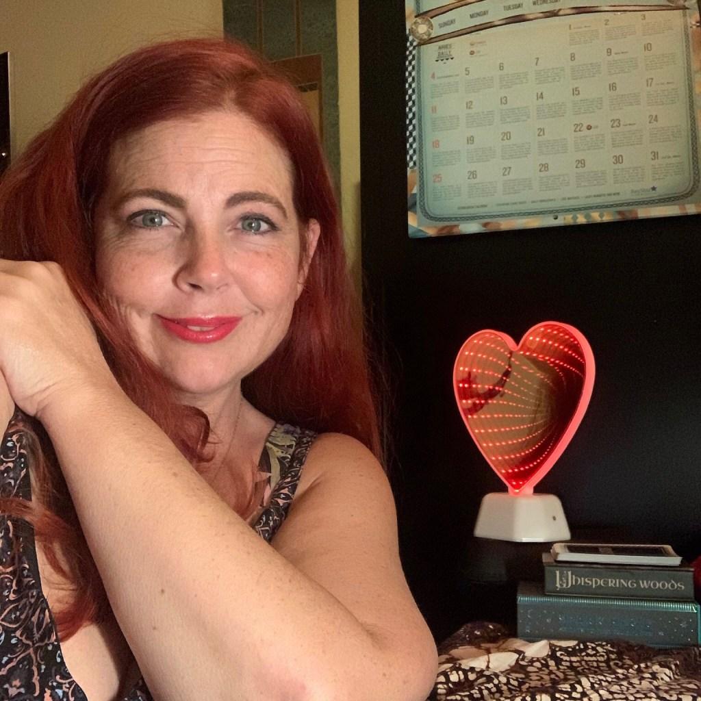 Stina Garbis is a psychic tarot reader and TikTok influencer based in Corvallis, Oregon.