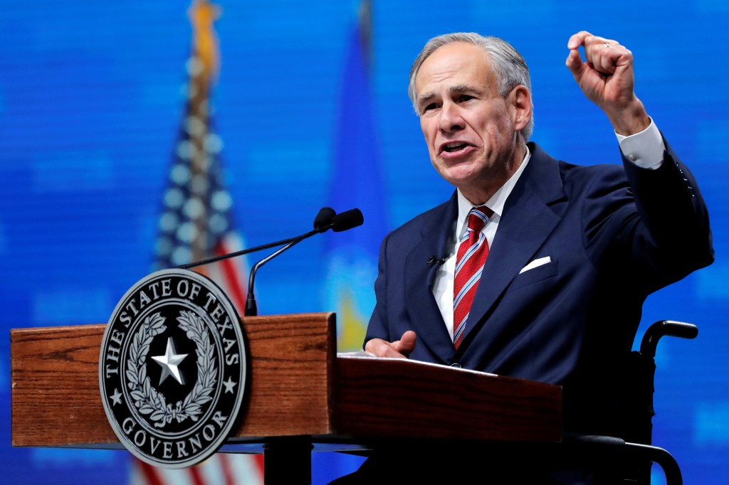 Texas Governor Greg Abbott says that he will hire those Border Patrol Agents who fear retribution from President Biden over treatment of migrants at the border.
