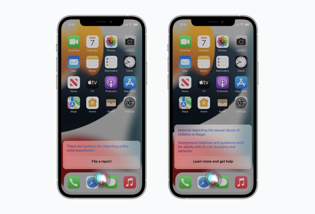 Groups like the Electric Frontier Foundation and American Civil Liberties Union condemned Apple's move.