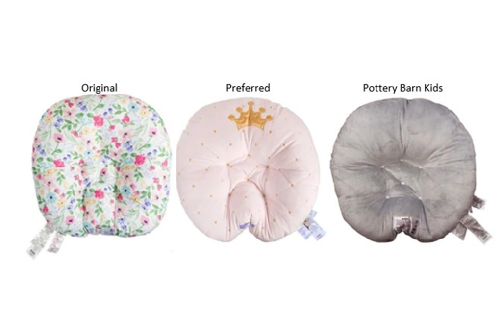 Boppy has recalled several of its popular Newborn Loungers after 8 infants died.
