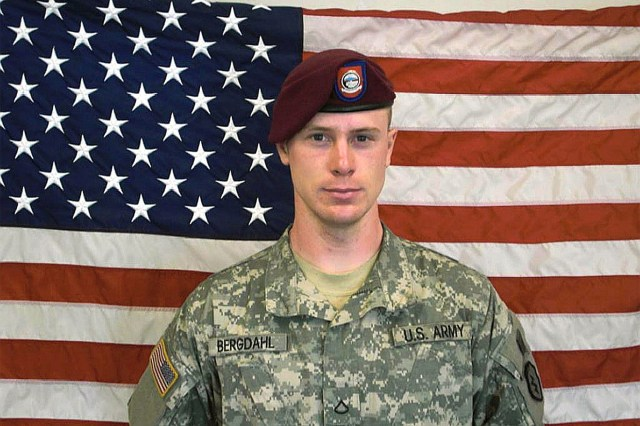 """Four of the """"Taliban Five"""" prisoners released in exchange for Bowe Bergdahl in 2014 have reportedly joined the Taliban's government in Afghanistan."""