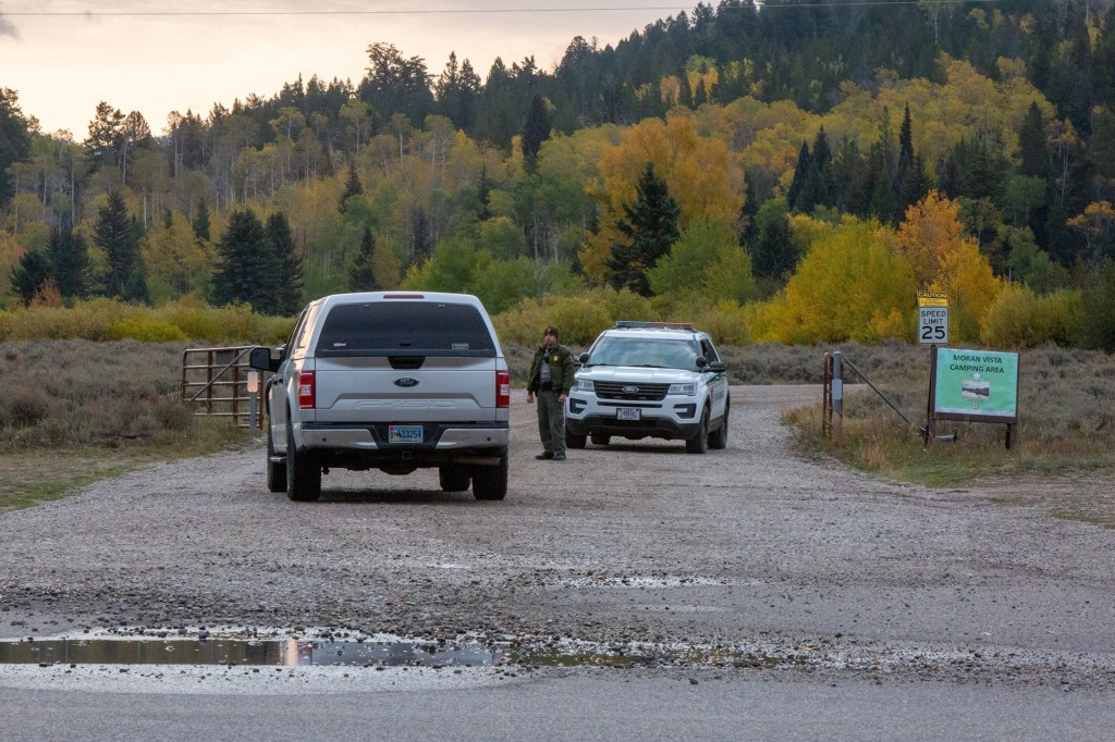 Police in Wyoming have found a body that the FBI has said is consistent with the description of Gabby Petito.