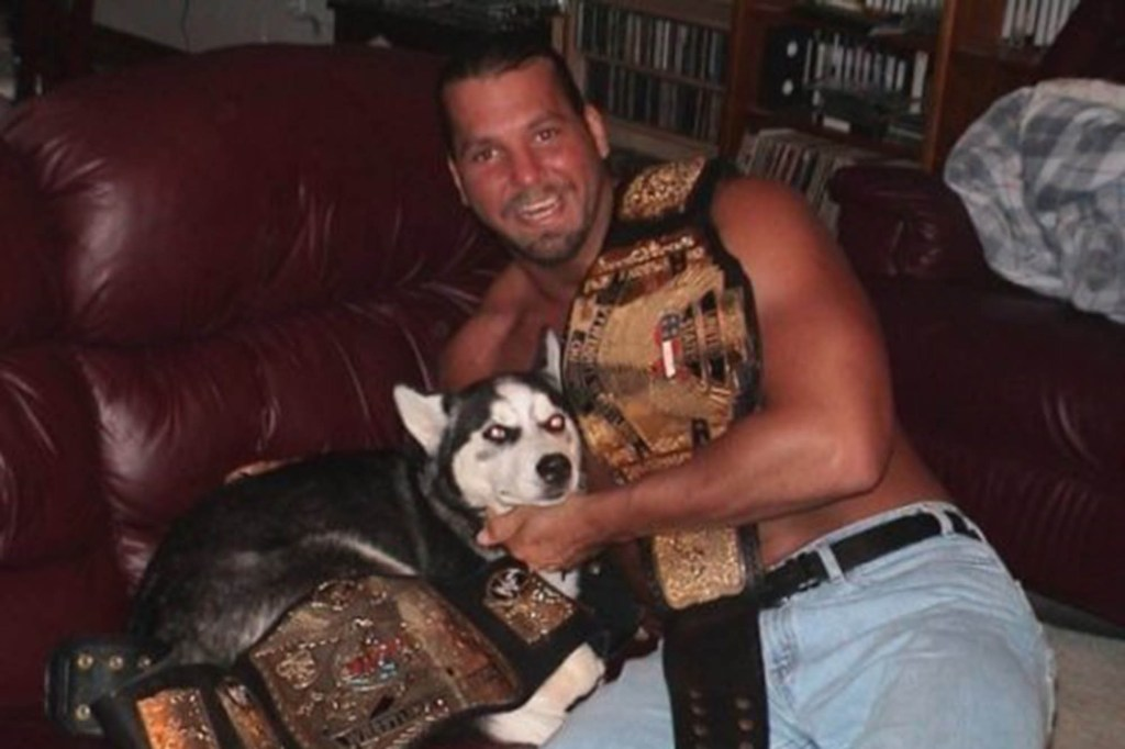 Chris Kanyon died by suicide in 2010 in his Queens apartment.