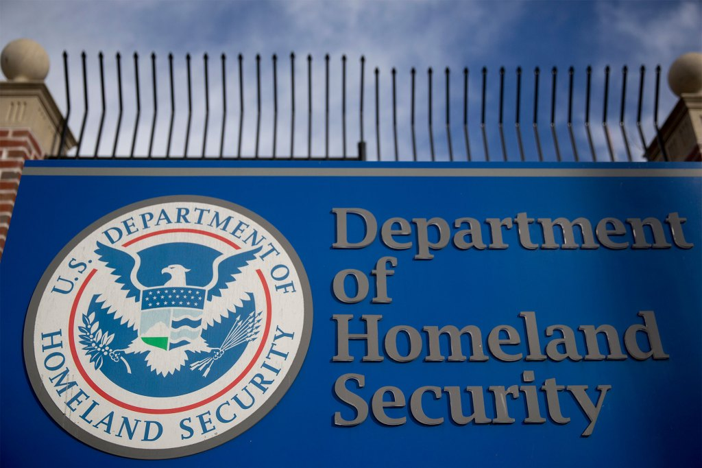 The owner of the non-profit chartered flight said the plan was to transfer the passengers to a chartered Ethiopian Airlines plane, but US Customs and Border Protection agency switched their clearance to Dulles International Airport outside Washington.