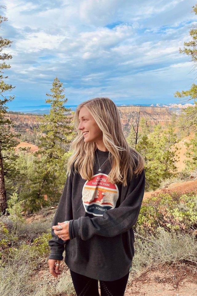 Petito at Bryce Canyon National Park on July 21.