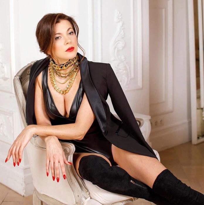 The Kremlin has denied that Daria Boyarskaya was used because of her looks.