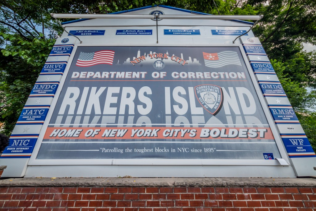 Rikers Island will attempt to address the staffing shortage by hiring 600 more officers next month.