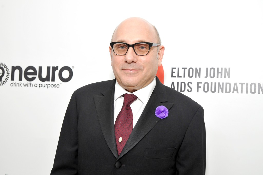 """Willie Garson, who played the beloved character Stanford on """"Sex and the City,"""" has died."""