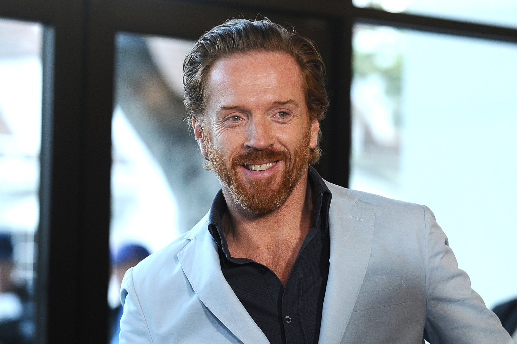 """After five seasons, Damian Lewis is leaving Showtime's """"Billions."""""""