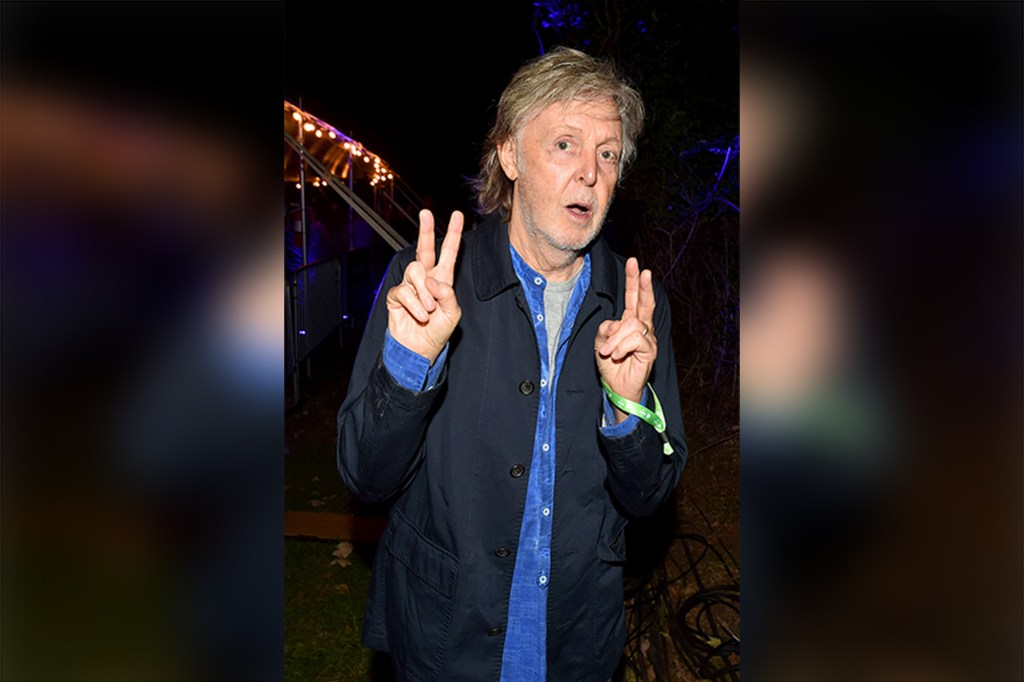 Sir Paul McCarney recently revealed in a BBC interview that he thinks that John Lennon is the true reason The Beatles split.