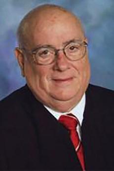 Senior Judge for the District of Columbia Royce C. Lamberth