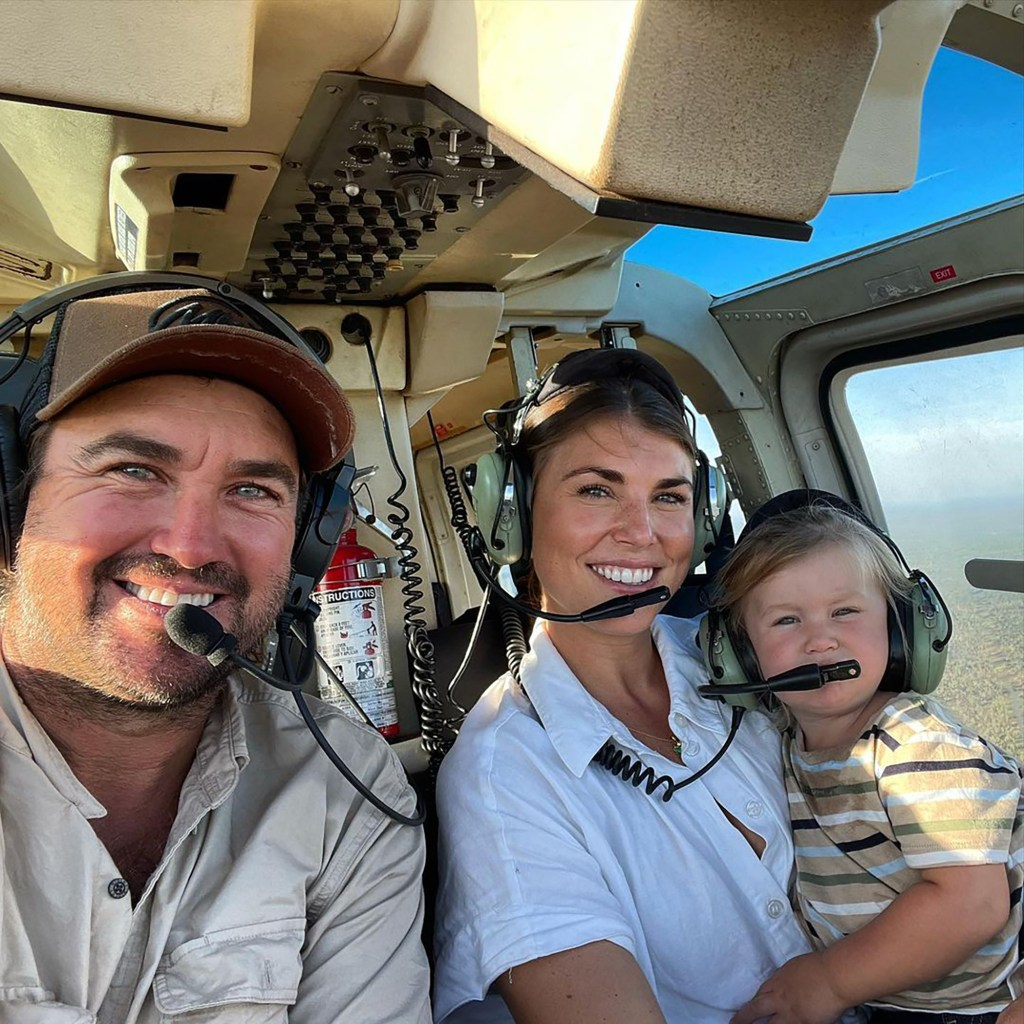 Before becoming a wildlife relocator, Wright was an Australian army soldier, helicopter pilot, crocodile egg collector and more.