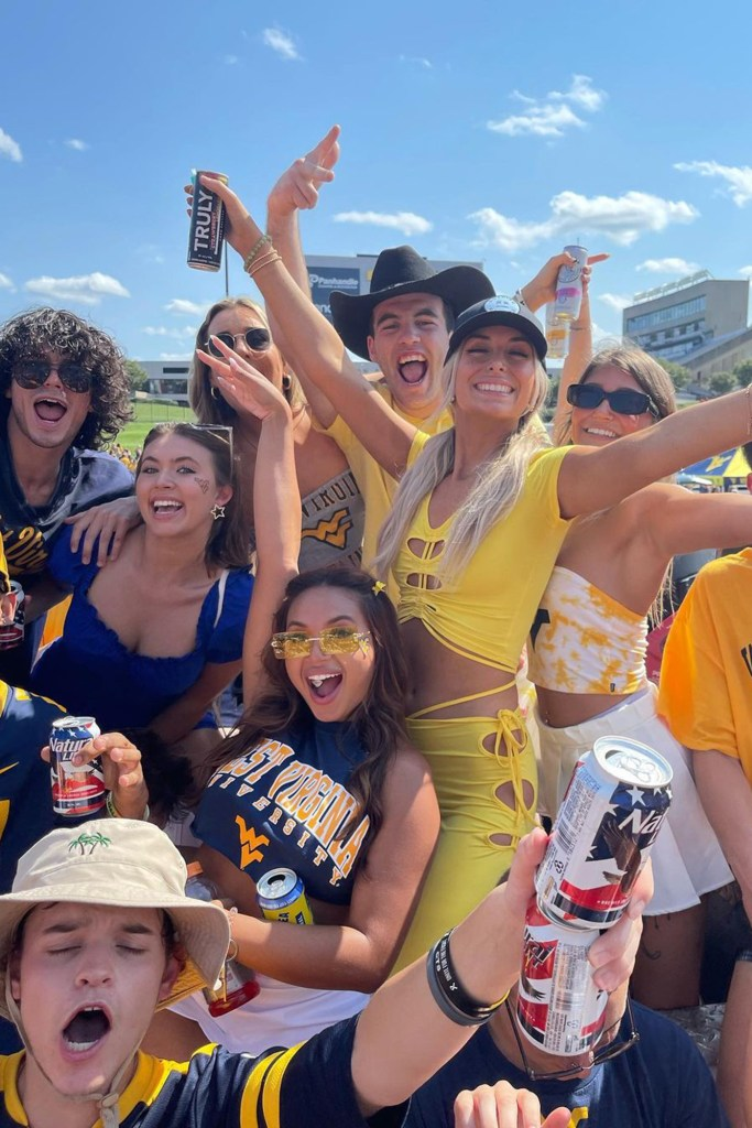 Brianna LaPaglia became a TikTok star for her hangover videos —which led to her getting a job at Barstool Sports, hosting her own podcast and dropping out of college. She's recently been on a college party tour.
