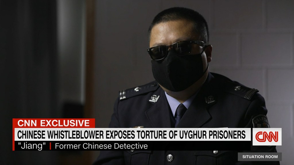 For nearly three years, CNN has been investigating allegations of gross human rights violations and a modern-day system of internment camps in China's Xinjiang region.