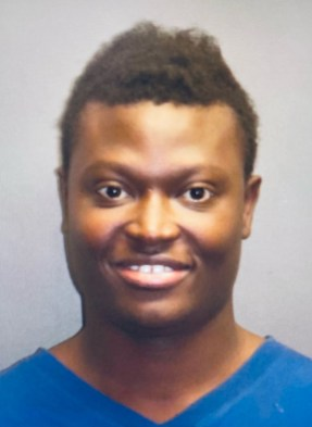 Homeless man Jermaine Foster was charged in connection to Ambrocio's mugging.