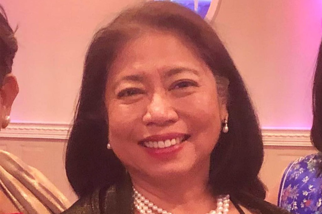 Philippines Consul General Elmer Cato pushed for the city to make the streets safer after the death of Maria Ambrocio in Times Square.