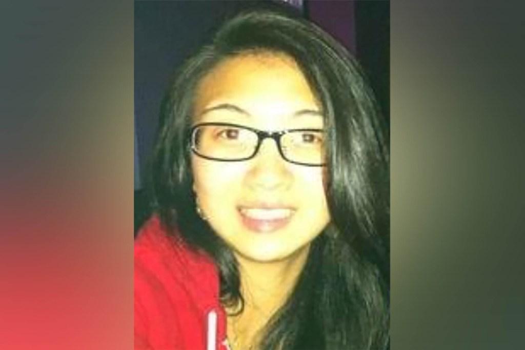 Yvonne Wu off-duty shooter