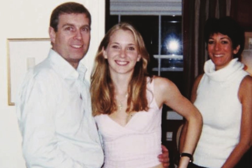 Virginia Roberts-Giuffre alleges that she was forced to have sex with the royal three times while she was still underage.
