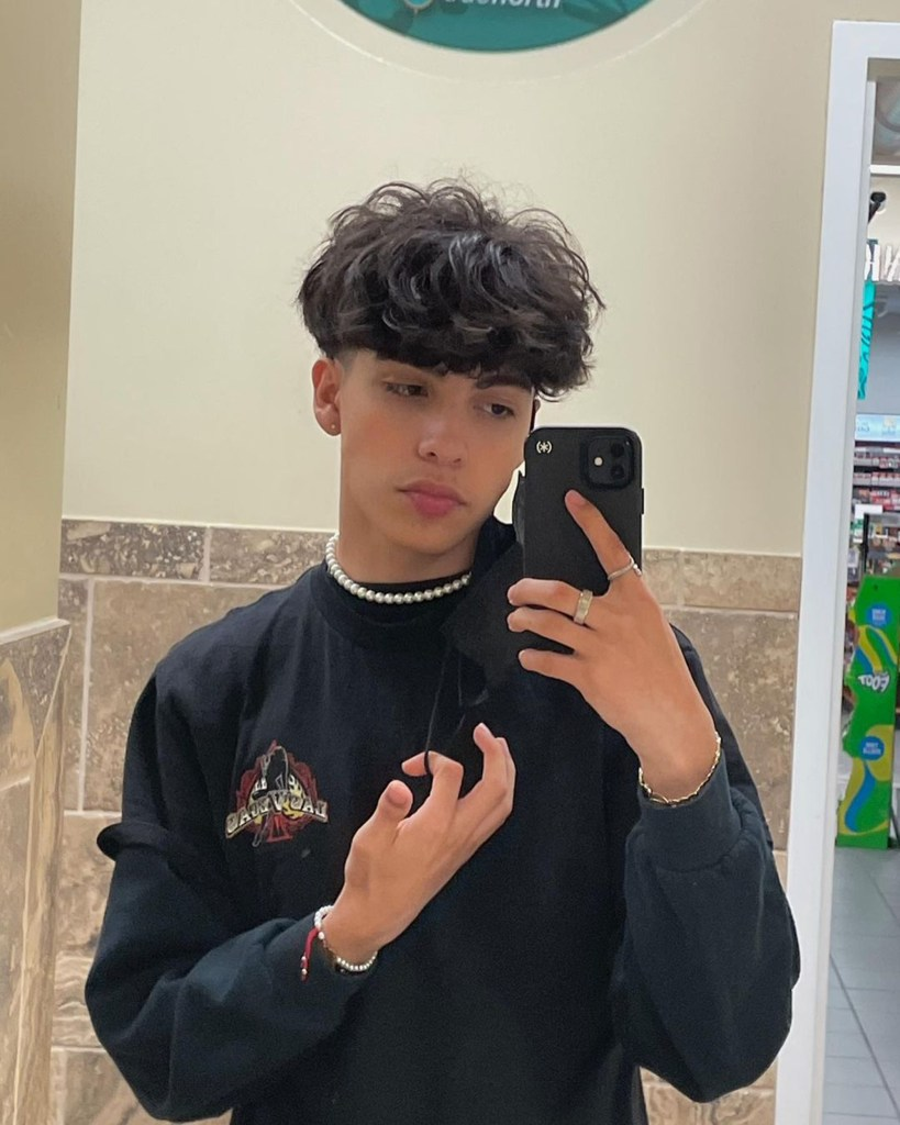 Salazar — who went by @gabenotbabe on TikTok — was known for posting short humorous lip-sync vids to his page, which has a staggering 2.2 million followers.